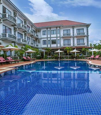 Sokha Roth Hotel Siem Reap